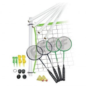Badminton from Target