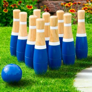 Lawn bowling from Target