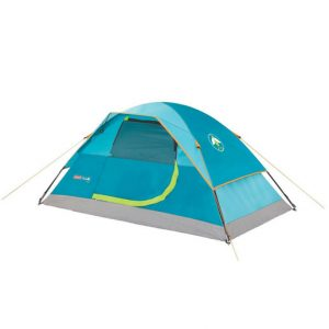 Tent from Target
