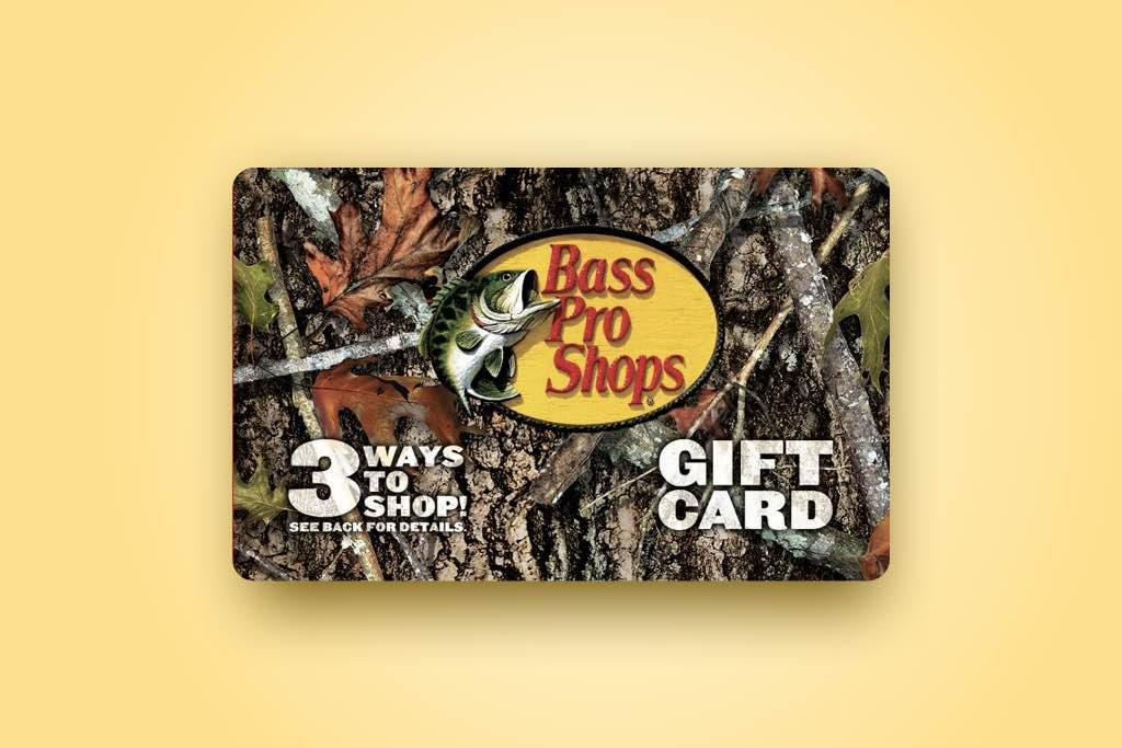 bass pro shop gift card balance check bass pro shops gift card balance 183 dabbl blog 5622